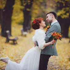Wedding photographer Elena Zayceva (Zaychikovna). Photo of 10.03.2015