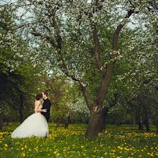 Wedding photographer Alena Chumakova (Chumakovka). Photo of 13.05.2014