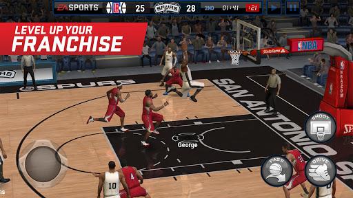 玩免費體育競技APP|下載NBA LIVE Mobile ASIA app不用錢|硬是要APP