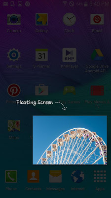 KMPlayer  Pro - screenshot