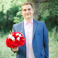 Wedding photographer Yaroslav Boguslavskiy (Boguslawski). Photo of 28.09.2016