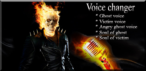 Real Ghost Voice Download