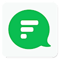 Flock: Team Communication App icon