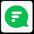 Flock: Team Communication App icon
