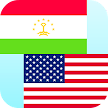 Tajik English Translator APK