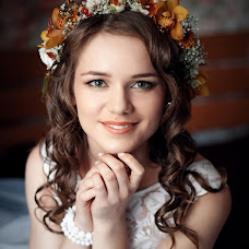 Wedding photographer Nastya Efremova (ANASTYA). Photo of 08.07.2014