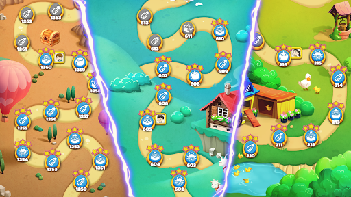 Bubble CoCo : Bubble Shooter 1.8.3.0 screenshots 14