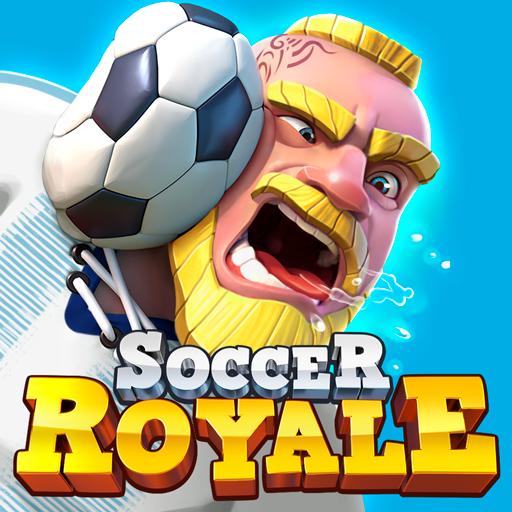 Soccer Royale Fútbol Stars
