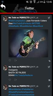 NO TODO ES PERFECTO - náhled
