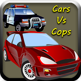 Police Car Escape Simulator