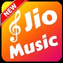 Jiyo Music Caller Tune - Jiyo Music Ringtone Maker icon