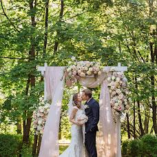 Wedding photographer Nadya Solnceva (photosolntse). Photo of 14.08.2017