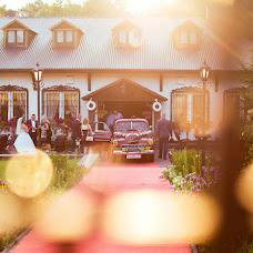 Wedding photographer Agnieszka Czuba (studiostyl). Photo of 13.10.2017