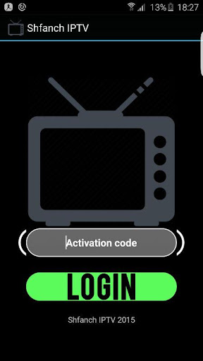 Shfanch IPTV