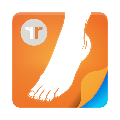 Recognise Foot for Android