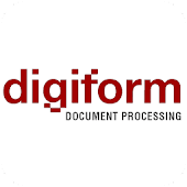Digiform document scanner