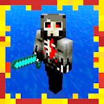 Halloween skins for MCPE! Icon