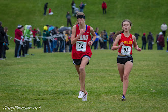 Photo: Alternates Race Eastern Washington Regional Cross Country Championship  Prints: http://photos.garypaulson.net/p483265728/e492c7266