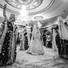 Wedding photographer Vitaliy Spiridonov (VITALYPHOTO). Photo of 20.01.2017