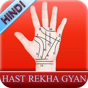 Hast Rekha Gyan In Hindi Android Apps On Google Play