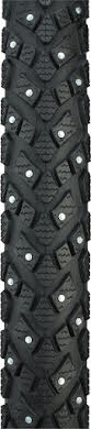 "Schwalbe Marathon Winter Plus Studded Wire Bead Tire, 26 x 2.0"" alternate image 0"