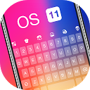 Phone X Keyboard Theme 1.0.1 APK Download