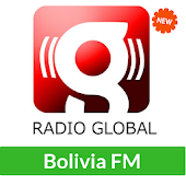 radio global de sucre bolivia 106.9 fm 1380 am