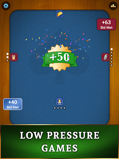 Spades Card Game 1.0.1.572 screenshots 13