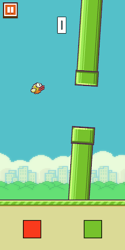 Flipper Bird android2mod screenshots 7