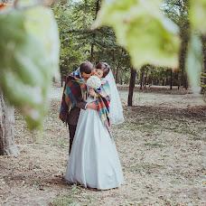 Wedding photographer Oksana Pogrebnaya (Oxana77). Photo of 24.11.2015
