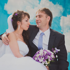 Wedding photographer Artem Zhukov (Zhukoof). Photo of 19.09.2013