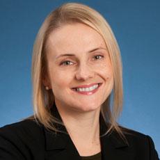 Monika Krzyzanowska Princes Margaret Headshot