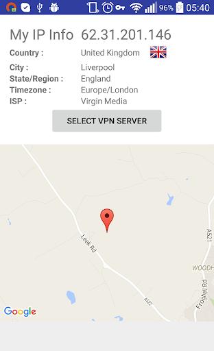 Free OVPN Servers