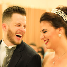 Wedding photographer Josias Ap Silva (josiasapfotogra). Photo of 02.01.2016