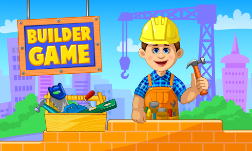 Builder Game  screenshots 1