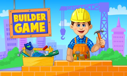 Builder Game (Juego albañil) 1