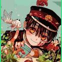 Hanako Kun Wallpaper HD icon