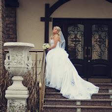 Wedding photographer Anastasiya Udalcova (udaltsova). Photo of 16.11.2016