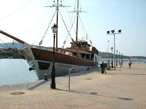 Photo: Evdokia hajó