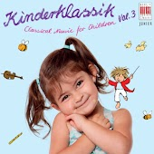 Classical Music for Children, Vol. 3 - Kinderklassik