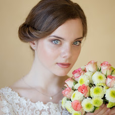 Wedding photographer Svetlana Chepurnaya (chepurnaya). Photo of 22.04.2015