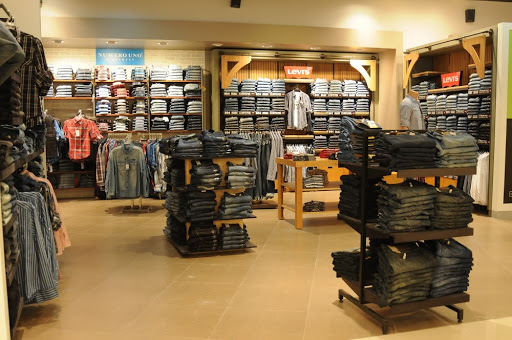 Shoppers Stop photo