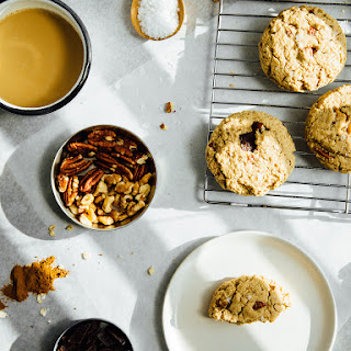 Baking With Oat Flour Recipes