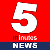 5Minutes - News in 5 Minutes