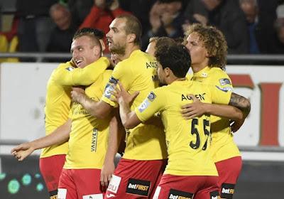 """""""We zijn Anderlecht of Club Brugge niet"""": Gert Verheyen van KV Oostende geeft werkpunten mee en duidt zijn drie uitblinkers van het seizoen aan"""