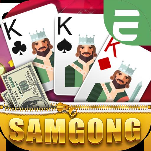 Samgong indo samkong poker domino qq samyong pulsa