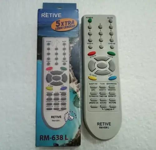 cara memprogram tv lg tabung