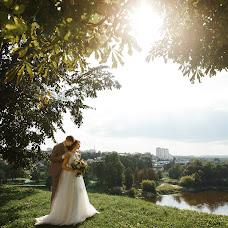 Wedding photographer Margarita Laevskaya (margolav). Photo of 02.08.2018