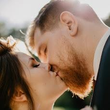 Wedding photographer Masha Malceva (mashamaltseva). Photo of 03.11.2018