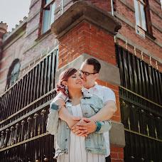 Wedding photographer Andrea Guadalajara (andyguadalajara). Photo of 06.07.2017